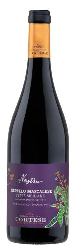 Вино Nerello Mascalese Terre Siciliane IGP