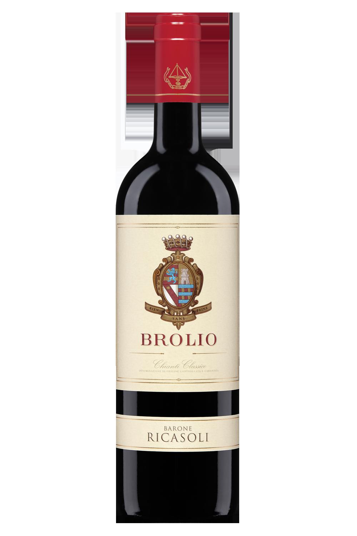 Вино Brolio Ricasoli