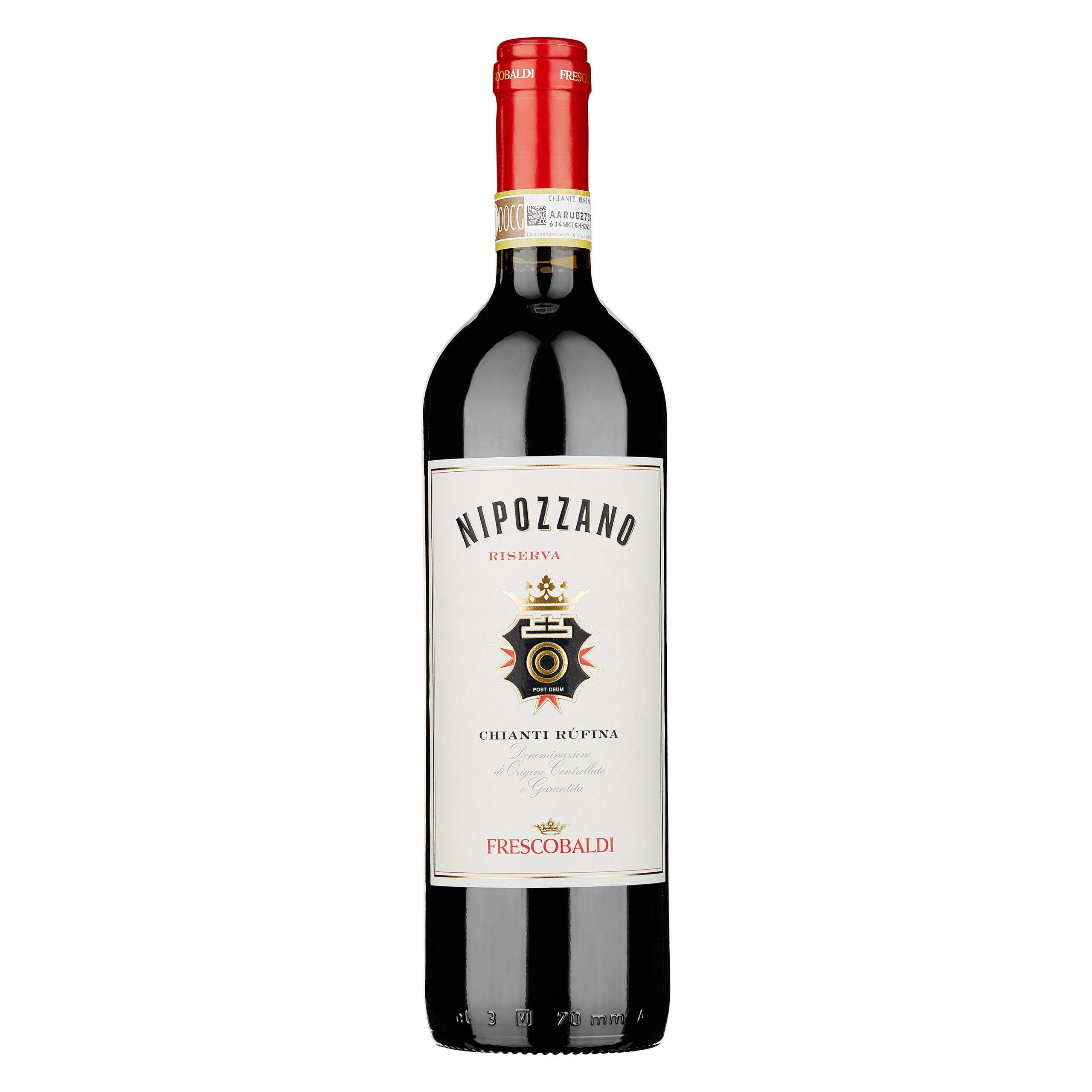 Вино Frescobaldi Nipozzano