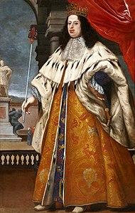 Козимо III - великий герцог Тосканы