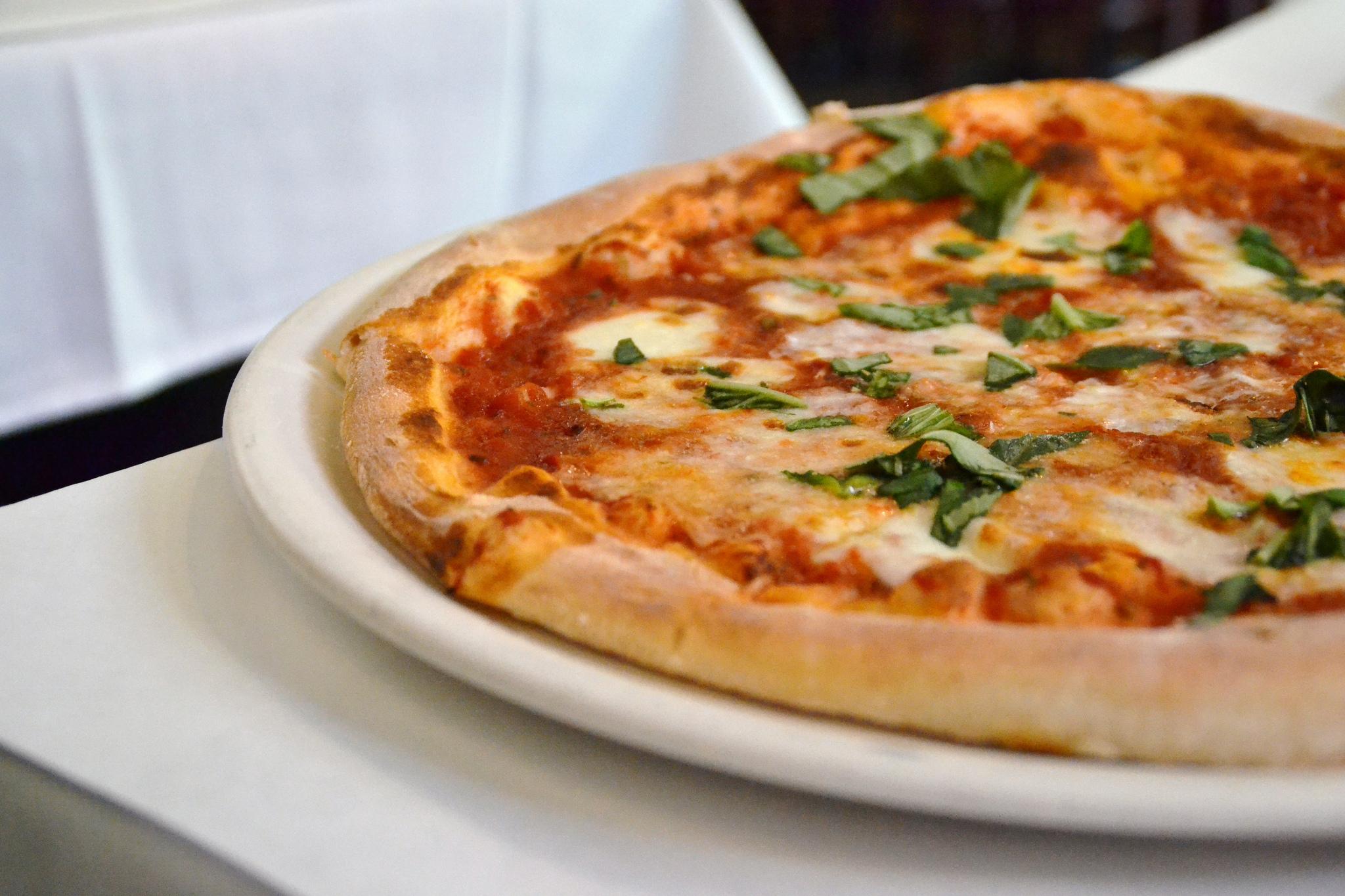 Пицца - универсальное сочетание для Кьянти
