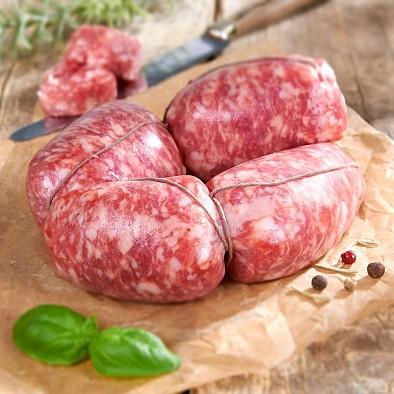 Тосканские колбаски для жарки