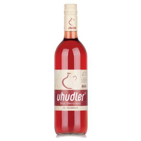 Тихое вино Uhudler