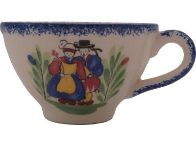Традиционные чашки для сидра 1