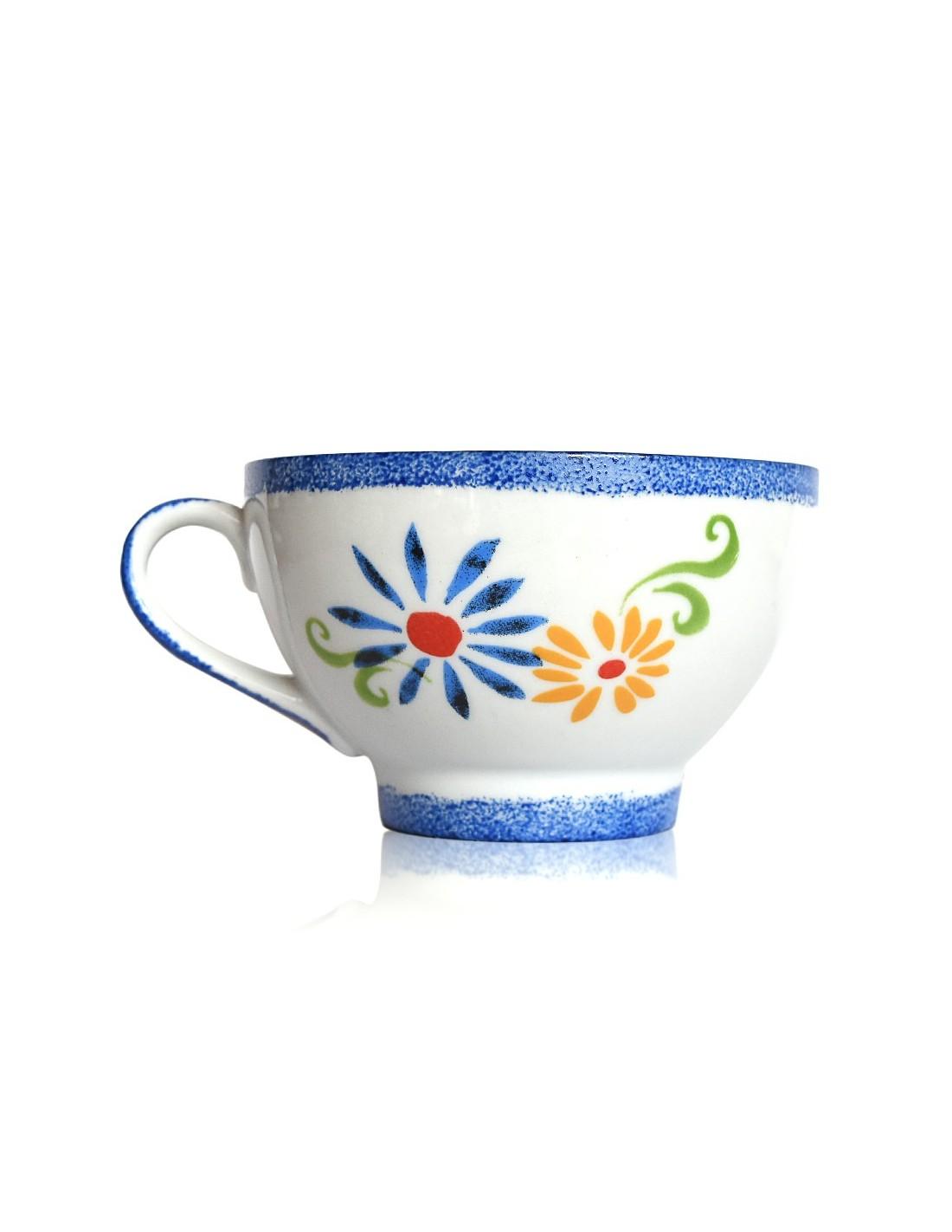 Традиционные чашки для сидра 2