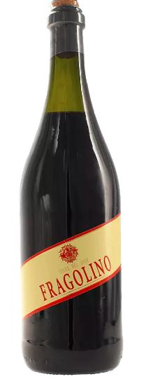 Итальянское вино из Изабеллы - Fragolino