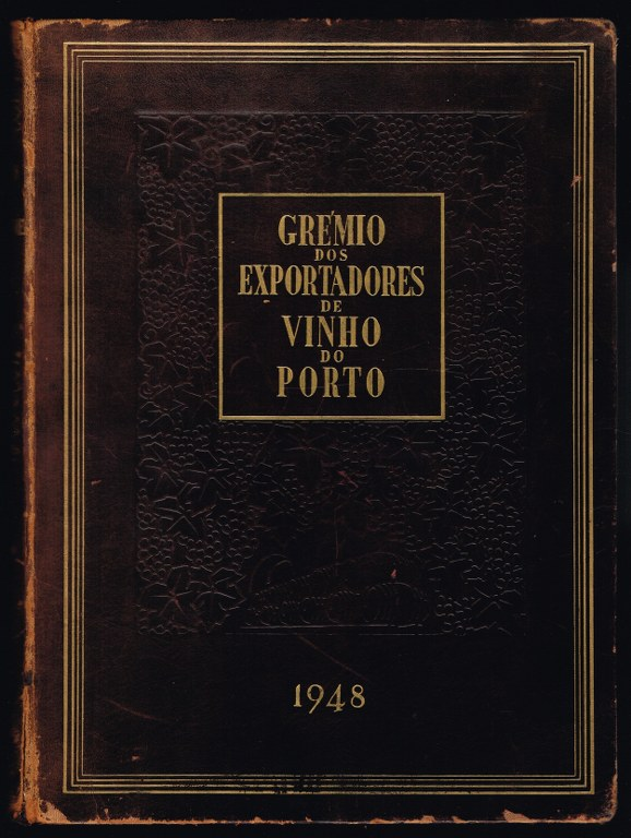 Grémio dos Exportadores de Vinho do Porto