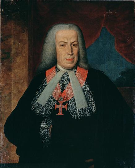 Маркиз де Помбаль