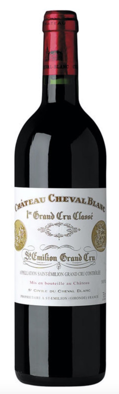 château cheval blanc wine