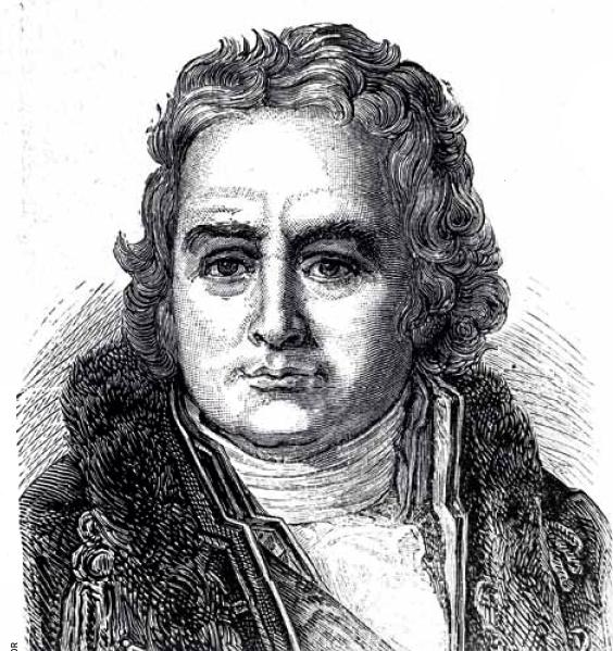 Жан Шапталь