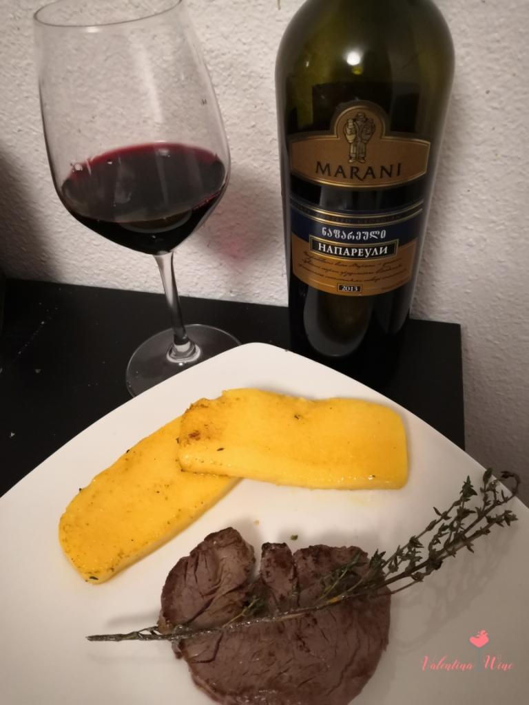 Вино Напареули фото 3