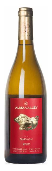 Alma Valley Шардоне
