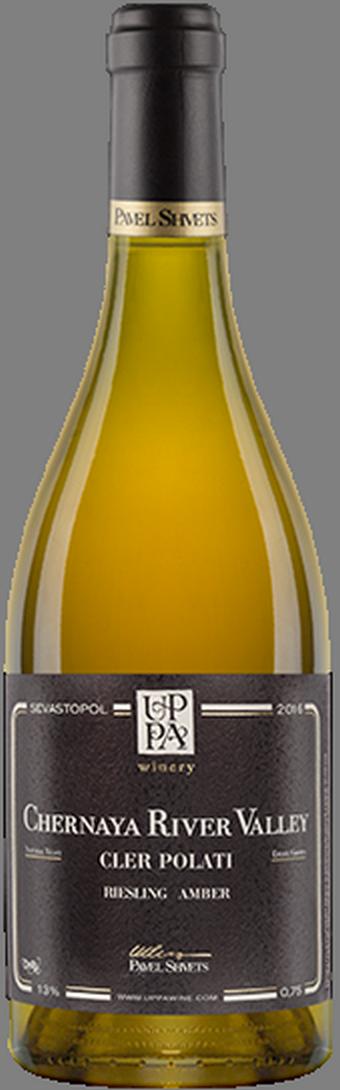 Вино из Рислинга Uppa Winery