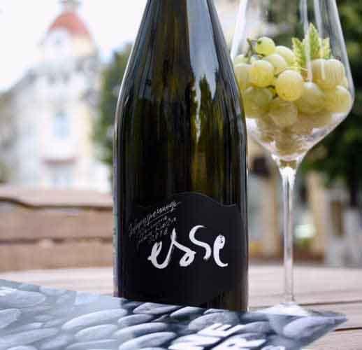 Столовое вино Esse