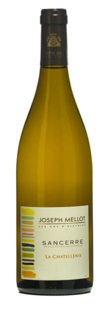 Сансер от известного винодела Жозэвы Мелло