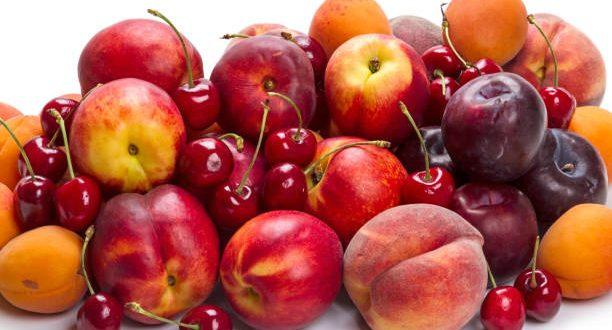 Косточковые фрукты