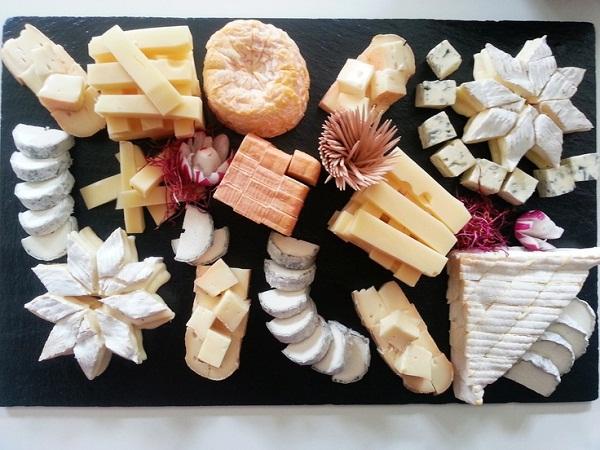 Разновидности сыра