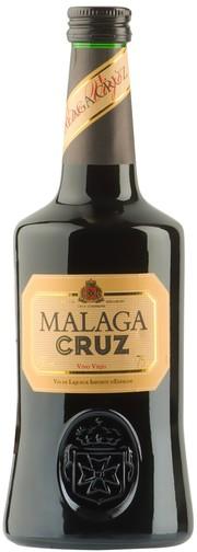 Малага от Cruz