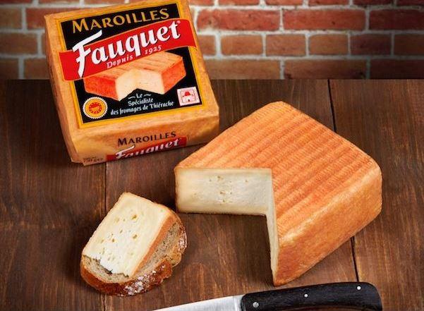 Сыр Маруай