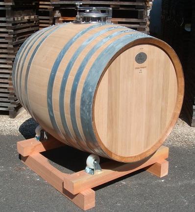 Деми-мюи 400 литров