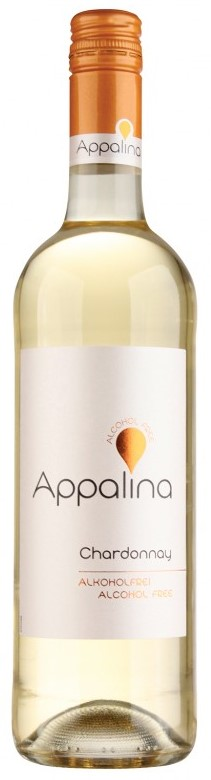 Appalina Chardonnay Wine