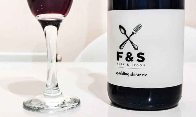 Вино Sparkling Shiraz