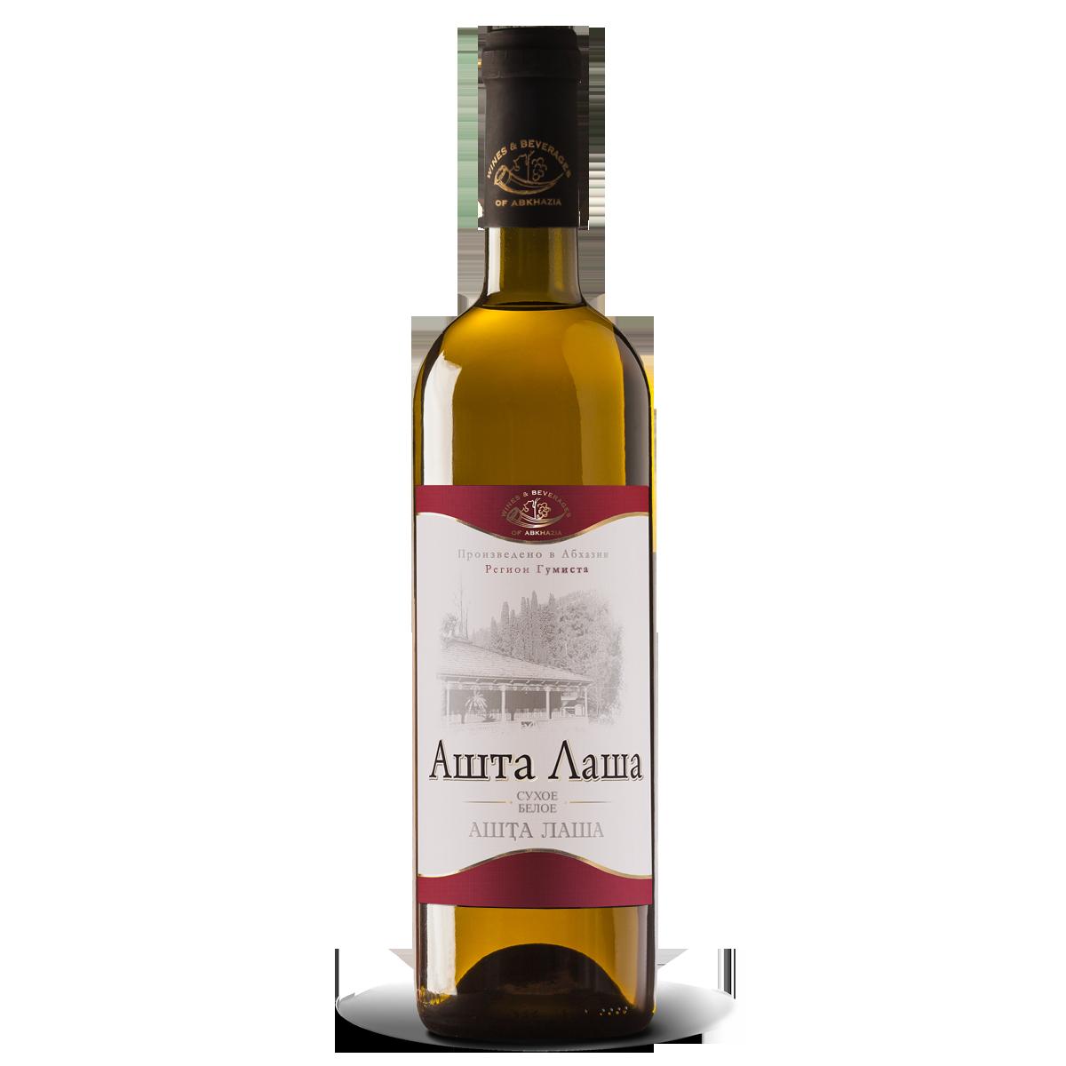 Белое вино Ашта Лаша