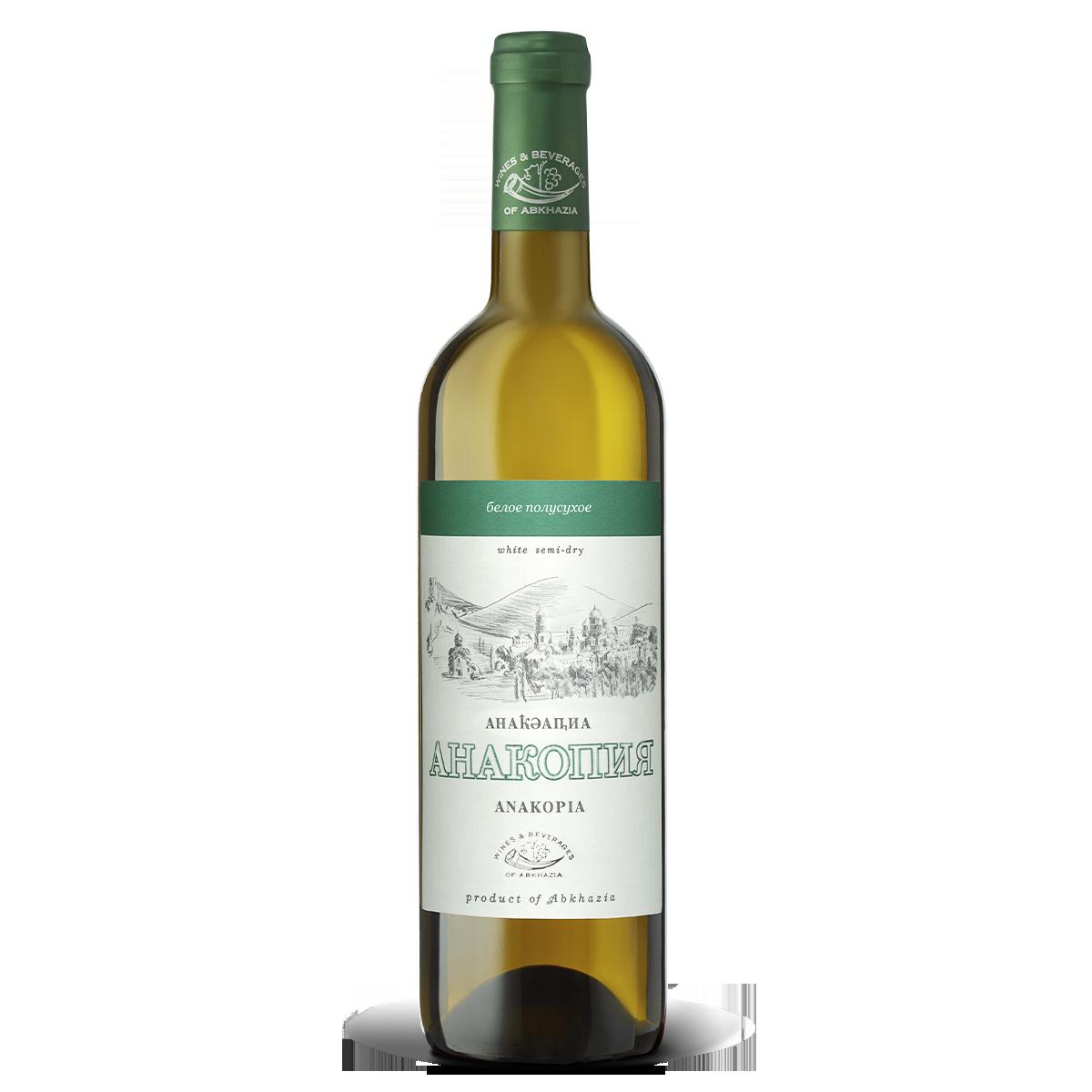 Вино Анакопия