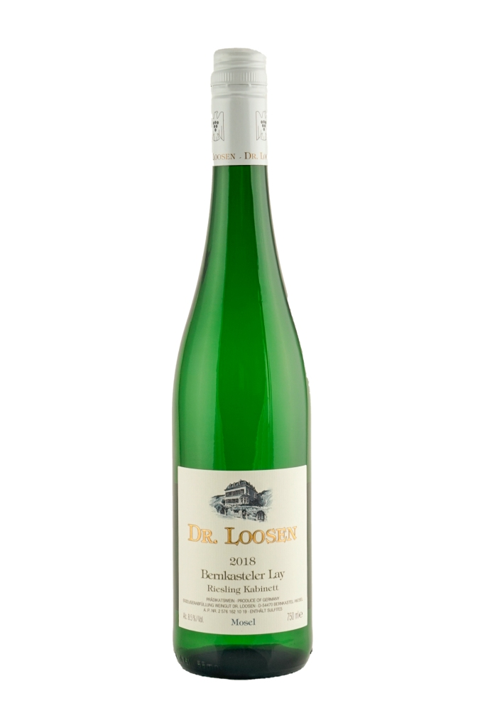 Вино категории Kabinett
