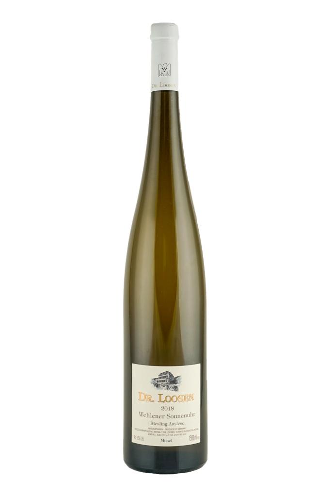 Вино категории Auslese