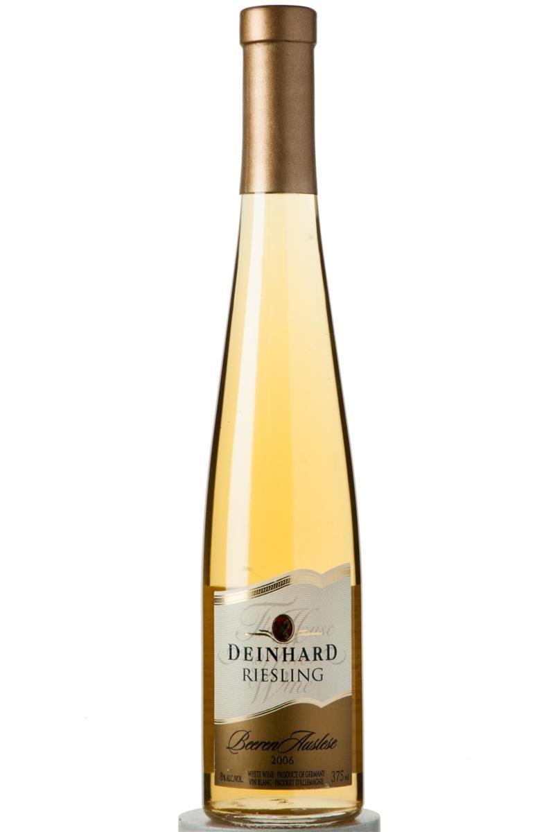 Вино категории Beerenauslese