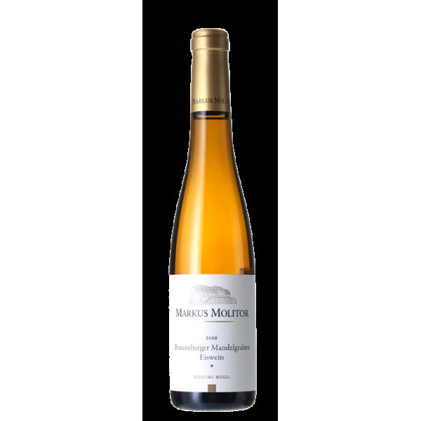 Вино категории Eiswein