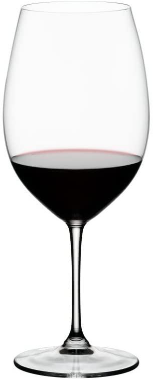 Бокал для вин из Каберне Совиньон