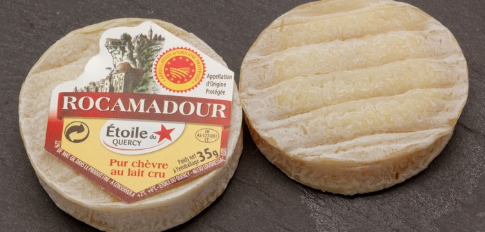 Сыр Сен- Рокамадур
