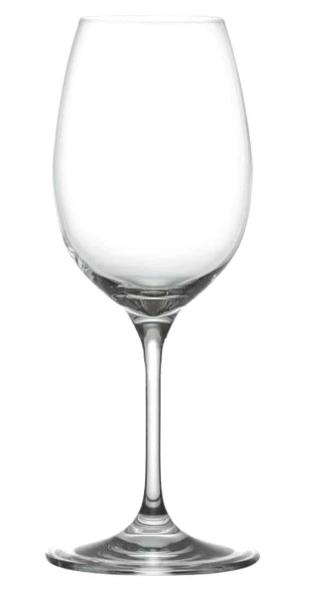 Универсальный бокал для красного вина