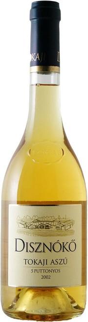 Вино Tokaj Aszu