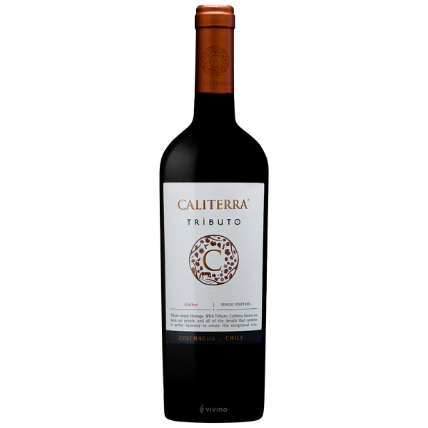 Caliterra Malbec