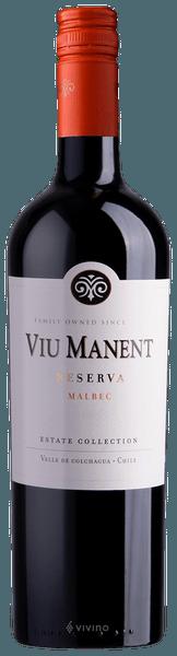Viu Manent Malbec Reserve