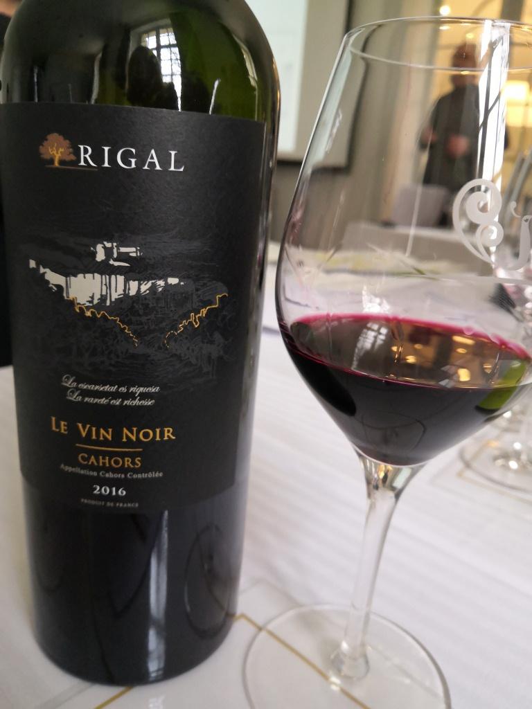 Vin Noir