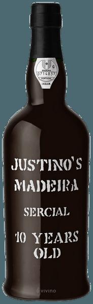 Мадера из сорта Серсьяль