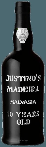 Мадера из сорта Малвазия