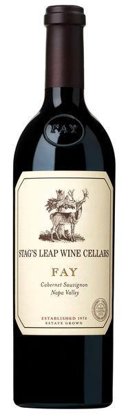 Вино Stags Leap Wine Cellar