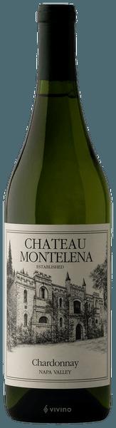 Вино Château Montelena