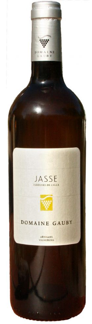 Jasse от Domaine Gauby
