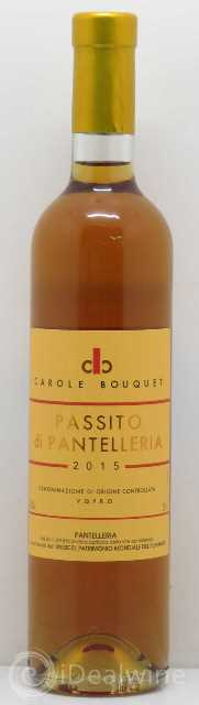 Пассито ди Пантеллерия