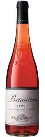 Король розовых вин Тавель