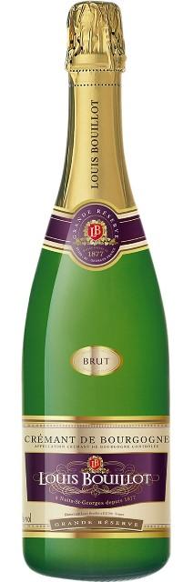 Игристый Crémant de Bourgogne
