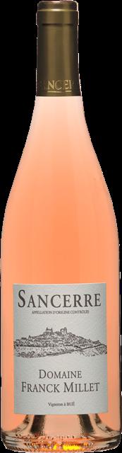 Вино Sancerre Rosé