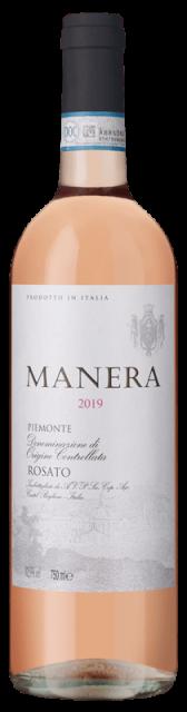 Вино Piemonte Rosato