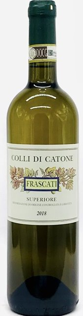 Вино наименования Frascati